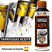 TAPAFUGAS ACEITE MOTOR