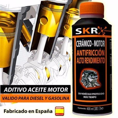 Ceramico Motor Antifriccion Alto Rendimiento