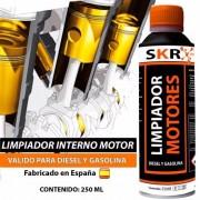 LIMPIADOR DE MOTOR INTERNO